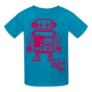 (Hawaiian) Her Name Is Yoshimi - Kids' T-Shirt