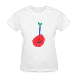 A Cherry Tee for Charity (Freaky Stem Cherry) - Women's T-Shirt