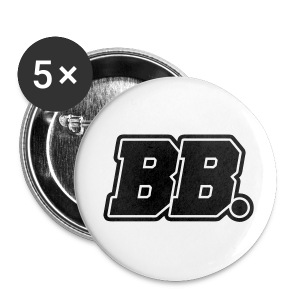 [BLOCK] BB. - Large Buttons