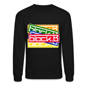 [BLOCK] Blocks - Crewneck Sweatshirt