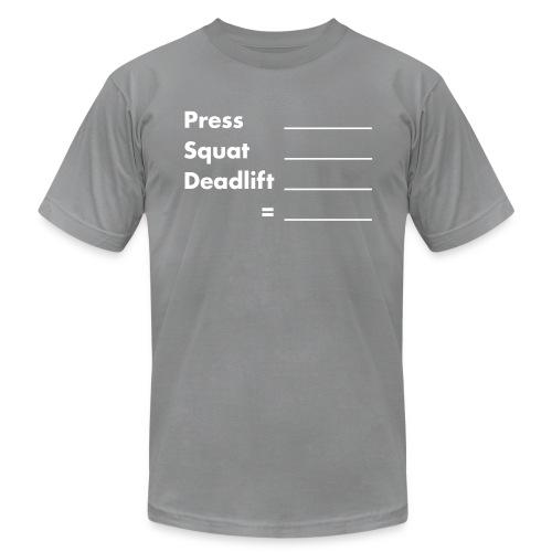 Men's Total shirt - Men's  Jersey T-Shirt