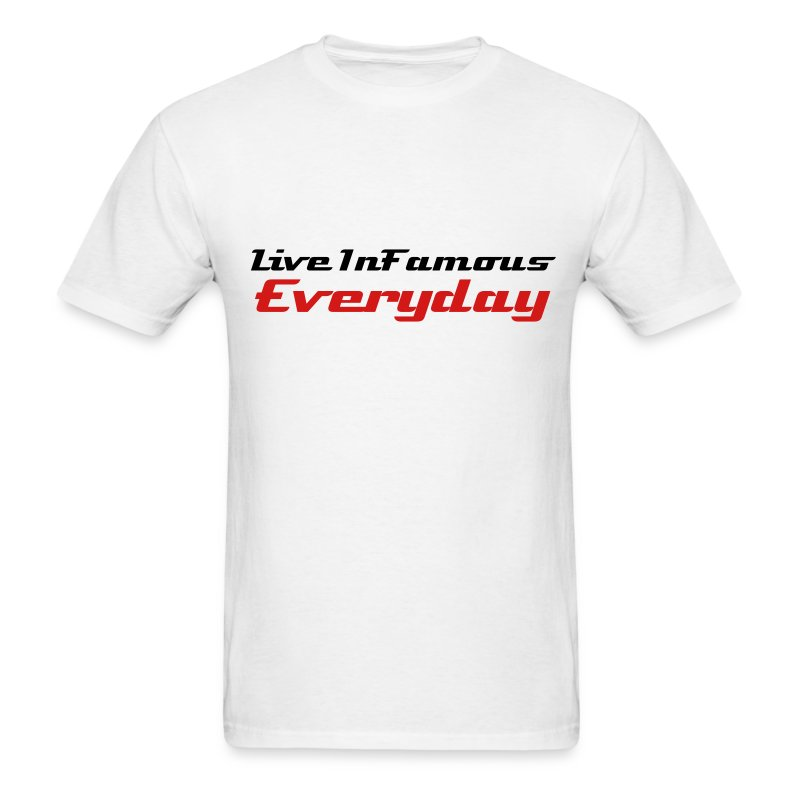 Official L.I.F.E.  - Men's T-Shirt