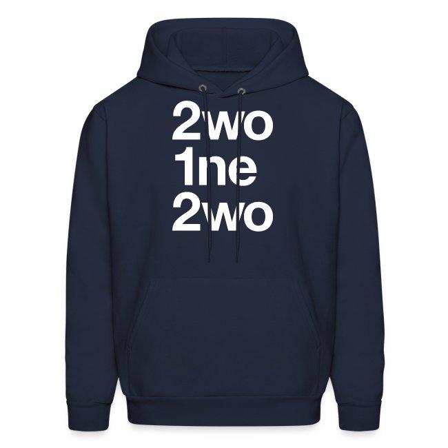212 Area Code Hoodie