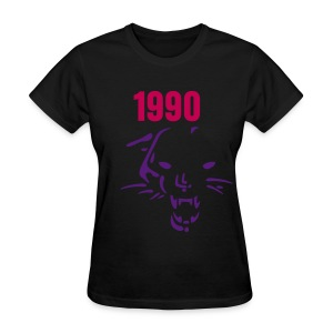 SLG: 1990 Panther Shirt - Women's T-Shirt