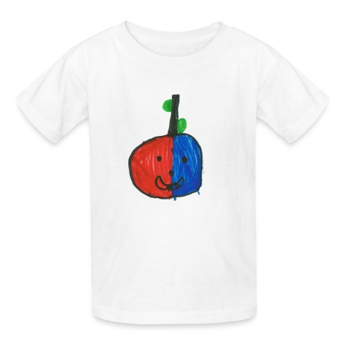 A Cherry Tee for Charity (Hot & Cold Cherry) - Kids' T-Shirt
