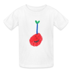A Cherry Tee for Charity (Freaky Stem Cherry) - Kids' T-Shirt