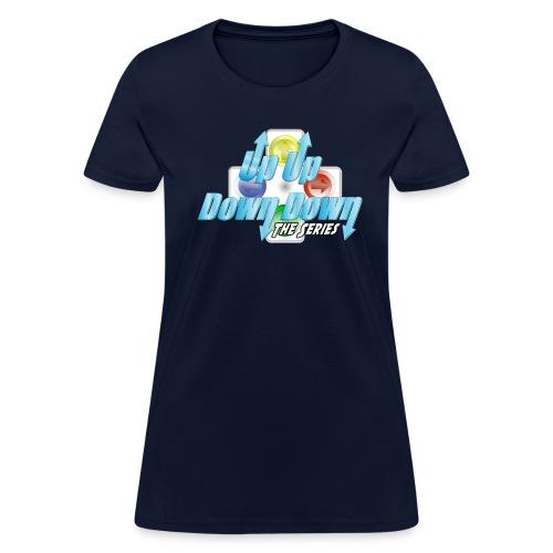 Women's UUDD Stacked T - Women's T-Shirt