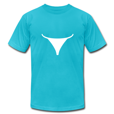 Thong T-Shirts