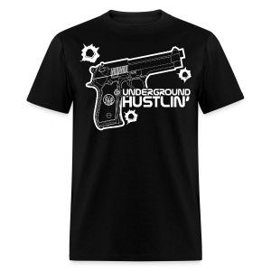 UGH - Gun Hustlin' Tee - Men's T-Shirt