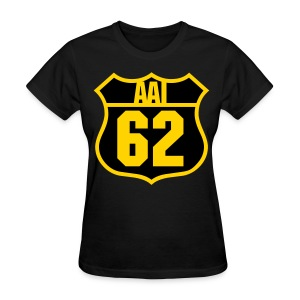 AAI 62 - Women's T-Shirt