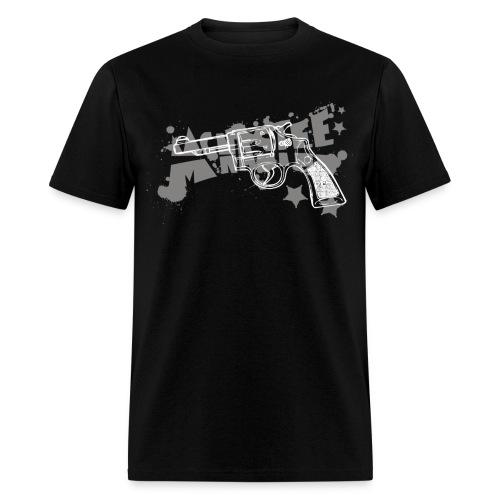 McNastee - Great Plains Drifter Tee - Men's T-Shirt