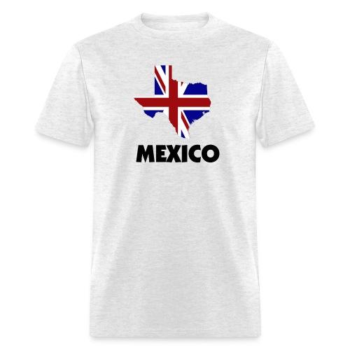 Brit Tex Mex - Men's T-Shirt