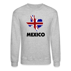 Brit Tex Mex - Crewneck Sweatshirt