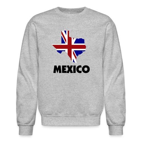 Brit Tex Mex - Crewneck Sweatshirt