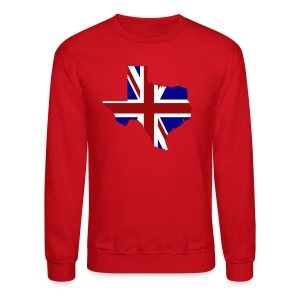British Texas - Crewneck Sweatshirt