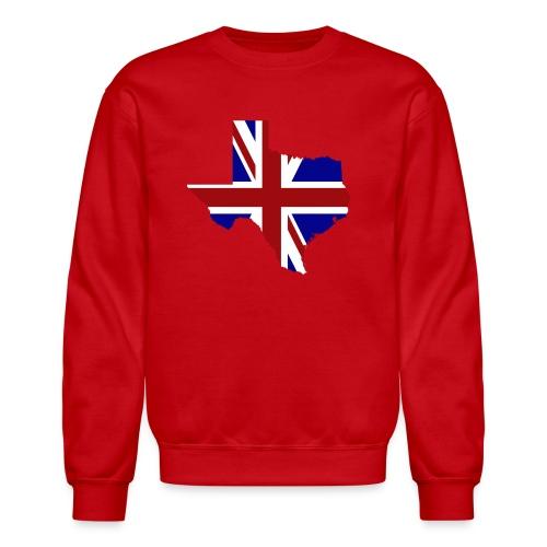 British Texas - Crewneck Sweatshirt