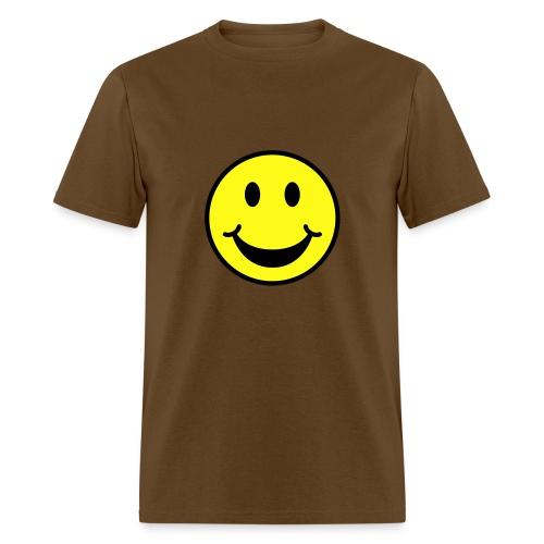 Smile - Men's T-Shirt