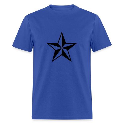 Star - Men's T-Shirt