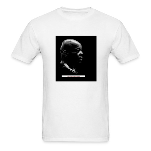 Vincent Simmons T Shirt - Men's T-Shirt