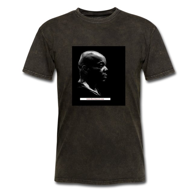 Vincent Simmons T Shirt