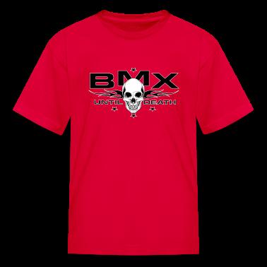 BMX Kids' Shirts