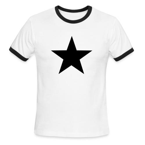 All Star - Men's Ringer T-Shirt