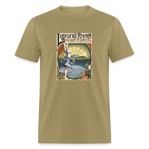 Men's Poster Tee - Men's T-Shirt