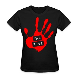 The Five - Women's T-Shirt