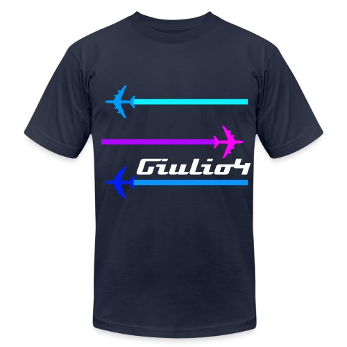 GIULIO4 by Christian Christion - Men's  Jersey T-Shirt