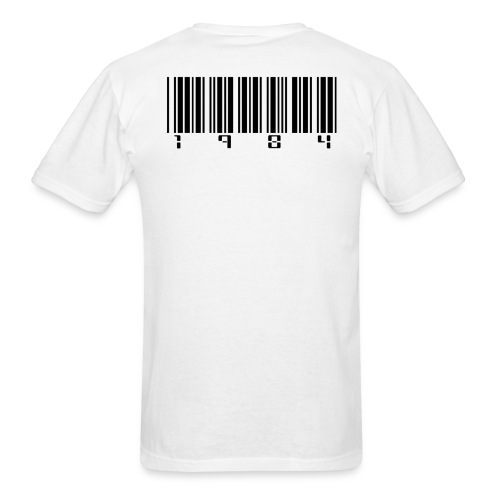 The Orwell Tee - Men's T-Shirt
