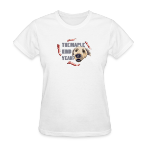 MAPLE KIND - Women's T-Shirt