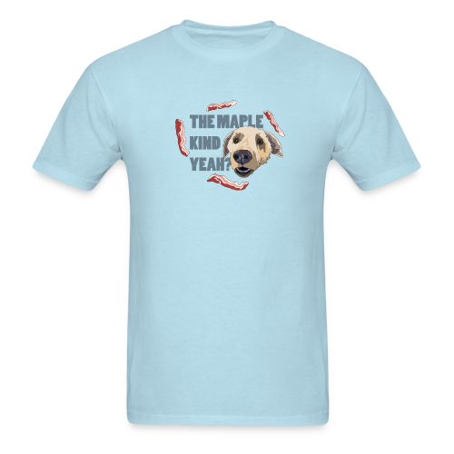 MAPLE KIND - Men's T-Shirt
