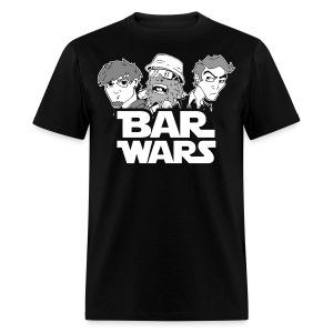 Bar Wars A New Dope Tee - Men's T-Shirt
