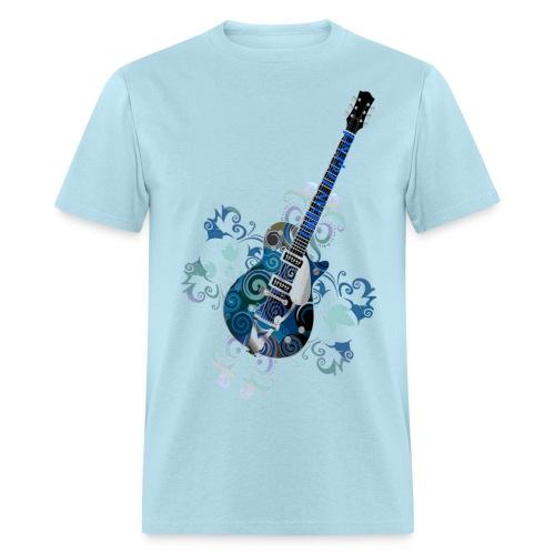 Men's Urban Graphics T-Shirt - Men's T-Shirt