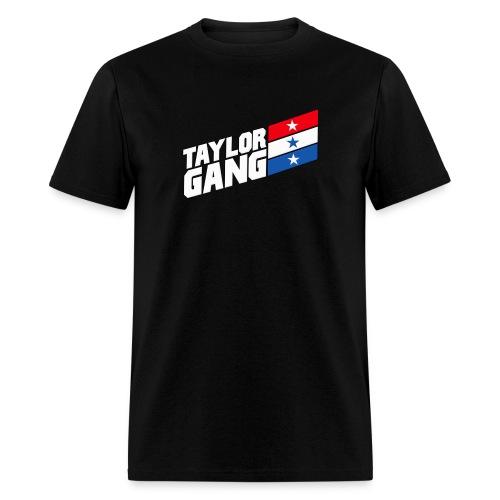 Men's Taylor Gang G.I. Joe  T Shirt - Men's T-Shirt