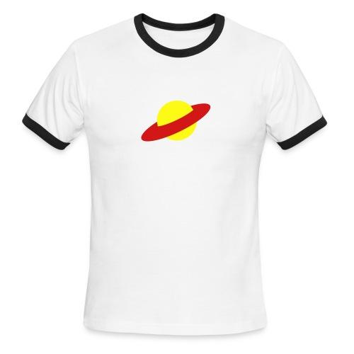 Chuckie Finster Tee - Men's Ringer T-Shirt