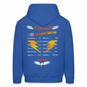 Wonderbolts Sweatshirt - Men's Hoodie