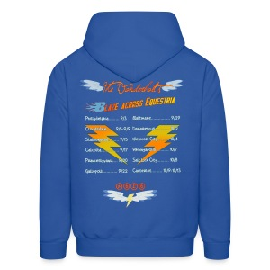 Wonderbolts Sweatshirt - Men's Hoodie