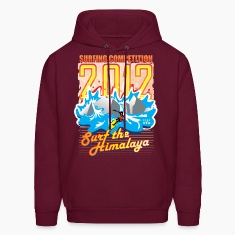 2012 Surfing Competition Hoodies