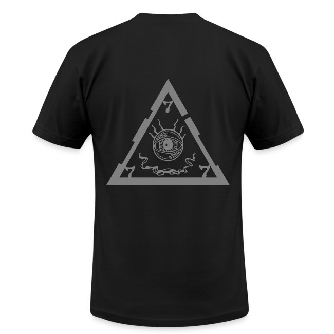 FROM THE SHADOWS dark ts