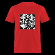 T-Shirts ~ Men's T-Shirt ~ The Viral Shirt - Full