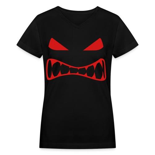 M.O.D - Women's V-Neck T-Shirt