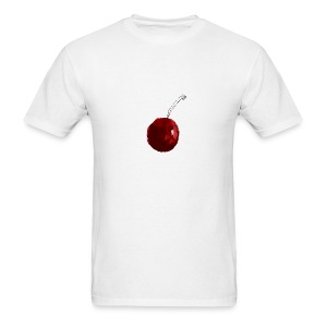 A Cherry Tee for Charity (Sherry Cherry) - Men's T-Shirt