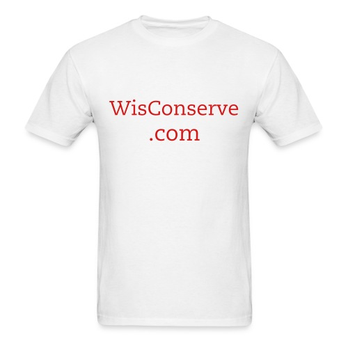 Wisconserve.com - Men's T-Shirt