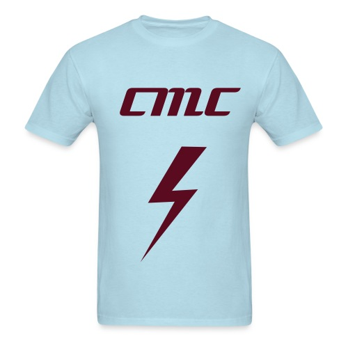 T-shirt Lightning Bolt - Men's T-Shirt
