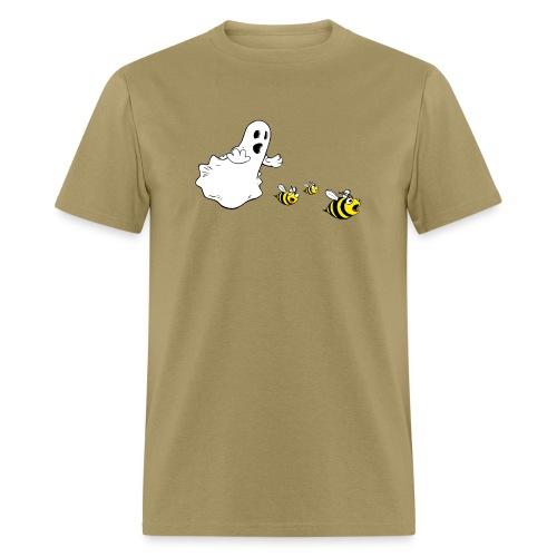 Boo! - Men's T-Shirt