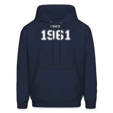 Birthday gift  1961 Hoodies