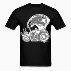 Big Daddy ShowCar Shirt