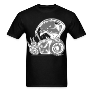 Big Daddy ShowCar Shirt - Men's T-Shirt