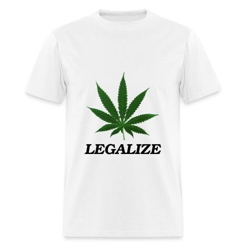 The Legal Tee - Men's T-Shirt